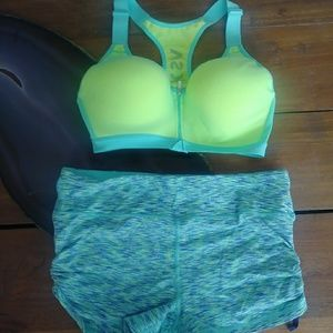 Victoria's Secret Workout Bundle